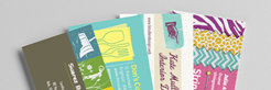 Popular business card designs - Vistaprint