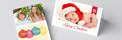 Popular holiday designs -  Vistaprint